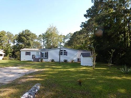 Photograph of 1506 Southwood Pl, Saint Augustine, FL 32084