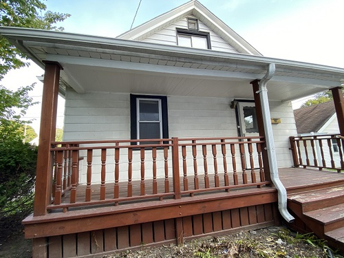 Photograph of 1728 S 64th Street, West Allis, WI 53214