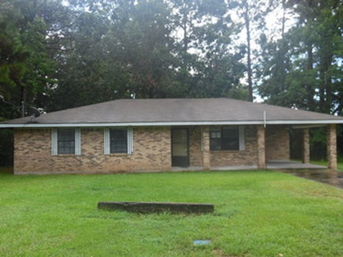 Photograph of 2811 Hickman Ave, Picayune, MS 39466