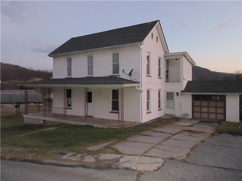 Photograph of 13651 Smith Valley Rd, Mapleton Depot, PA 17052