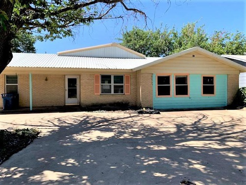 Photograph of 517 Bryant Rd, Clyde, TX 79510