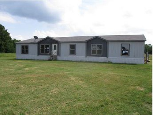 Photograph of 420 County Rd 1441, Yantis, TX 75497