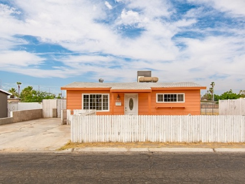 Photograph of 863 W Westridge Dr, Yuma, AZ 85364