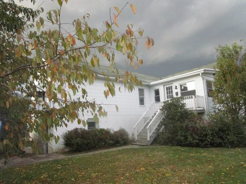 Photograph of 331 Flower St, Old Forge, PA 18518
