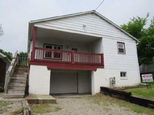 Photograph of 218 Elim St, Johnstown, PA 15905