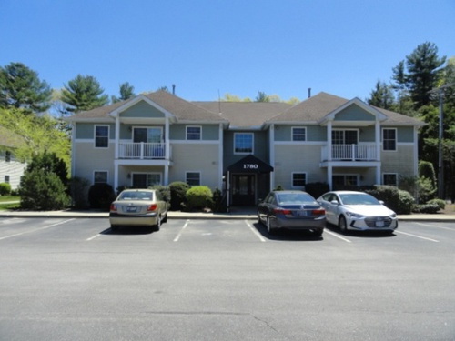 Photograph of 1780 Nooseneck Hill Unit 11d, Coventry, RI 02816