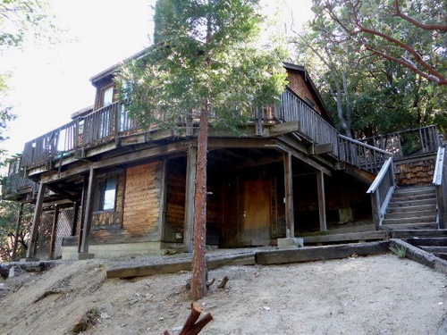 Photograph of 24760 Walters Dr, Idyllwild, CA 92549