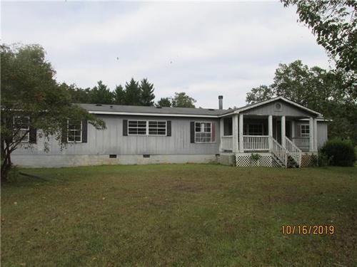 Photograph of 619 Mt. Vernon Rd., Monroe, GA 30656