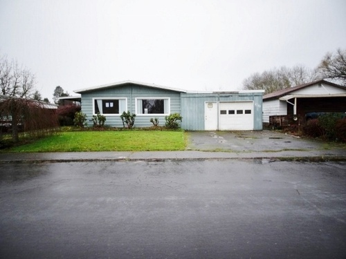 Photograph of 2343 47th Ave NE, Salem, OR 97305