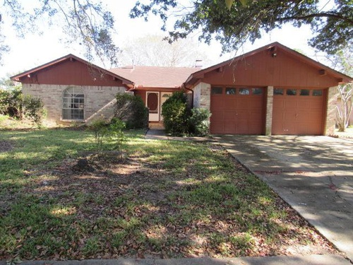 Photograph of 15918 Baytree Dr, Houston, TX 77070
