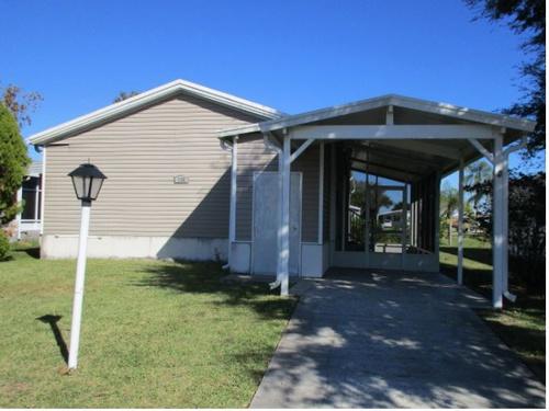 Photograph of 1139 Wren Cir, Barefoot Bay, FL 32976