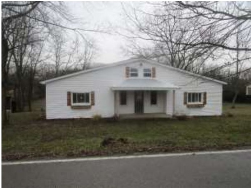 Photograph of 1496 Log Lick Rd, Winchester, KY 40391