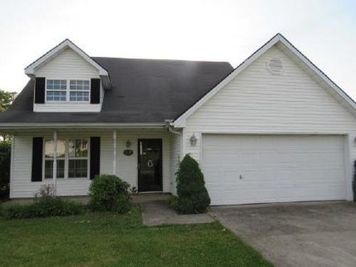 Photograph of 247 Shelton Way, Mount Sterling, KY 40353