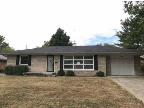 Photograph of 336 Brookside Ln, Plainfield, IN 46168