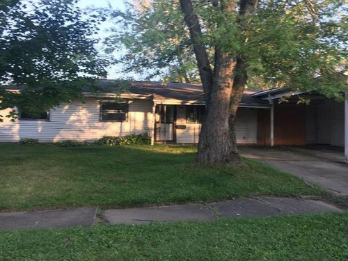 Photograph of 3340 Olian Ave NW, Warren, OH 44485