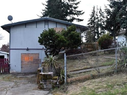 Photograph of 1118 E 51st St, Tacoma, WA 98404