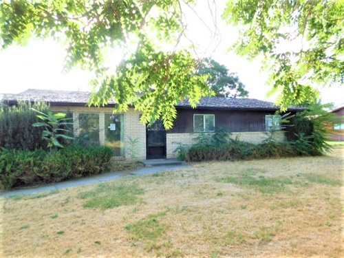 Photograph of 842 Stringer Rd, Nyssa, OR 97913