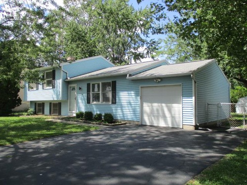 Photograph of 7338 Starlight Rd, Perrysburg, OH 43551