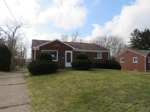 Photograph of 5642 Villahaven Dr, Pittsburgh, PA 15236