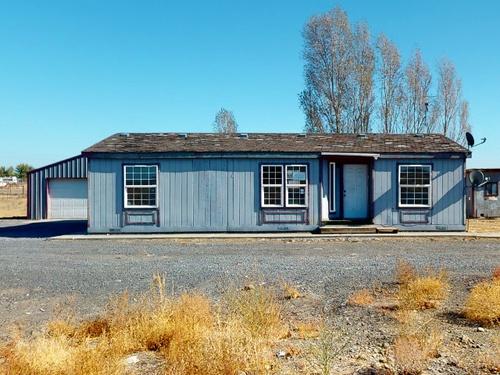 Photograph of 9650 Rd H1 NE, Moses Lake, WA 98837