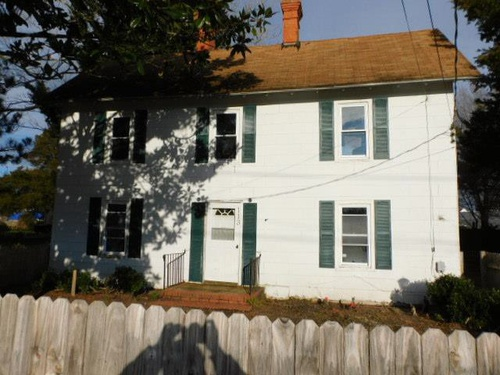 Photograph of 113 School St, Mardela Springs, MD 21837