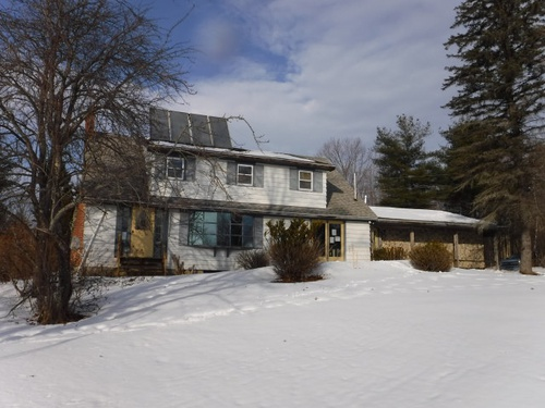 Photograph of 265 Knowles Rd, Belgrade, ME 04917