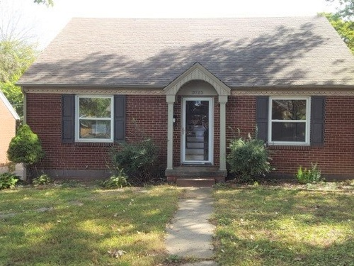 Photograph of 2025 Oak Ave, Owensboro, KY 42303