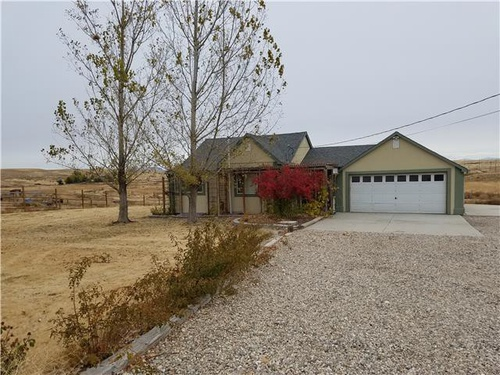 Photograph of 5840 El Paso Rd, Caldwell, ID 83607