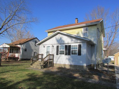 Photograph of 6209 Oak St, Atwater, OH 44201
