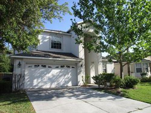 Photograph of 3712 Covington Lane, Lakeland, FL 33810
