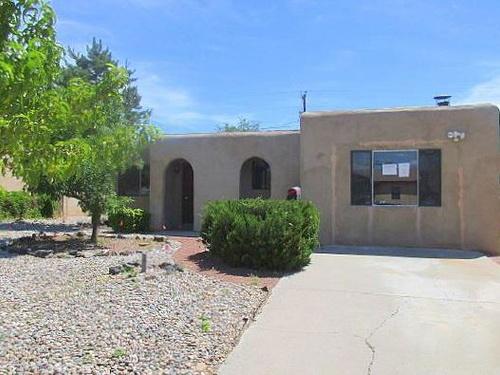 Photograph of 1312 Del Norte Blvd, Grants, NM 87020