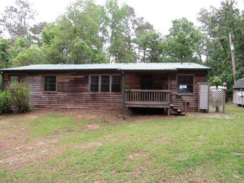 Photograph of 22 Duncan Rd, Picayune, MS 39466