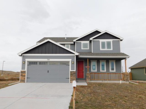 Photograph of 726 S Wind River Dr, Douglas, WY 82633