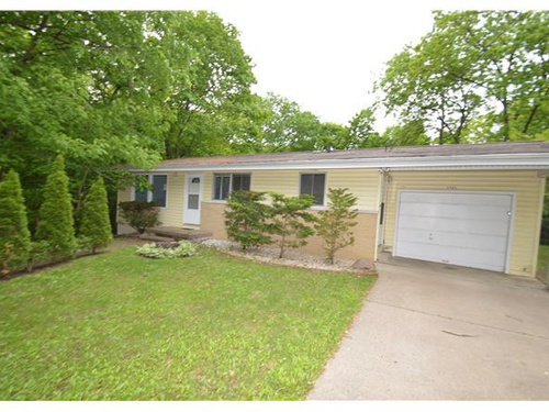 Photograph of 5743 N Renwood Ave, Peoria, IL 61614
