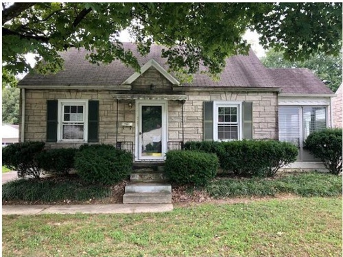 Photograph of 3022 St Dennis Ave, Louisville, KY 40216