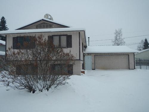Photograph of 591 Slater Dr, Fairbanks, AK 99701