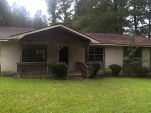 Photograph of 1832 County Rd 119, Jack, AL 36346