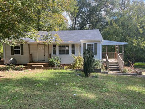 Photograph of 1922 Dobbins Ave, Anderson, SC 29625