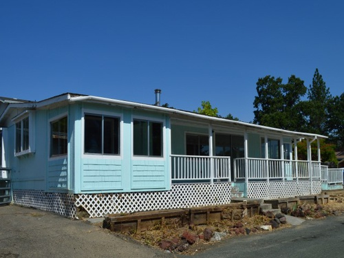 Photograph of 305 Walnut Drive, Lakeport, CA 95453