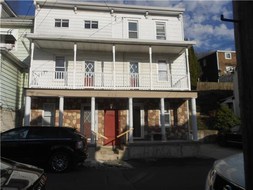 Photograph of 442 New Castle St, Minersville, PA 17954