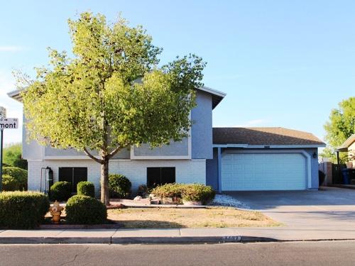 Photograph of 1402 E Fremont Rd, Phoenix, AZ 85042