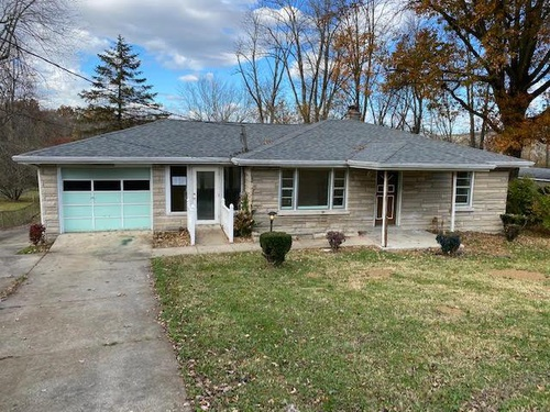 Photograph of 6608 Old New Cut Rd, Fairdale, KY 40118