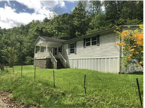 Photograph of 1301 Cline Hollow Rd, Charleston, WV 25306