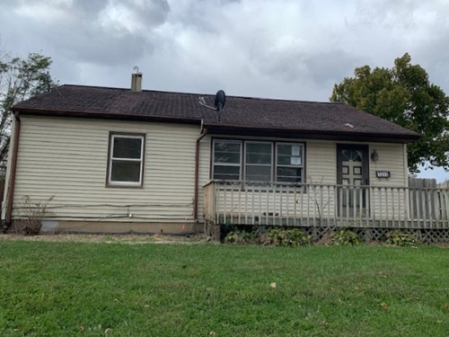 Photograph of 1213 N Adams Ave, Ottumwa, IA 52501