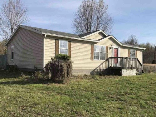 Photograph of 233 Tucker Holmes Ln, Hudson, KY 40145