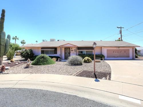Photograph of 12009 N Par Ct, Sun City, AZ 85351