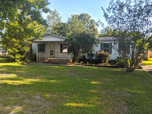 Photograph of 4229 Fulton St, Fayetteville, NC 28301