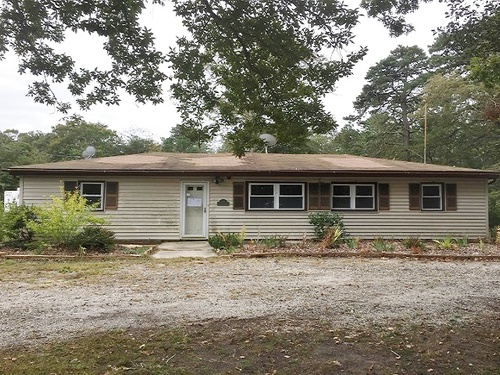 Photograph of 261 Indian Trail Rd, Cape May Court House, NJ 08210