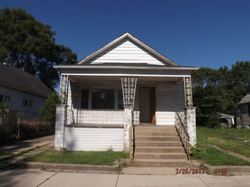 Photograph of 11556 S State St, Chicago, IL 60628
