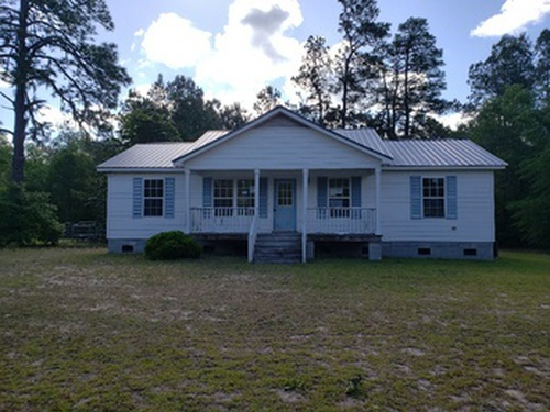 Photograph of 512 N River Pines Rd, Mullins, SC 29574